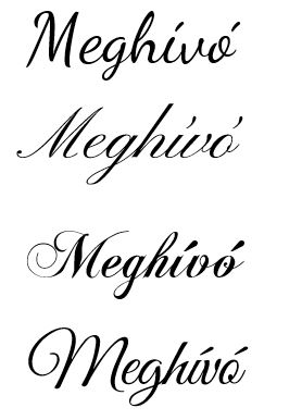 Esküvő_meghívó_betűtípusok